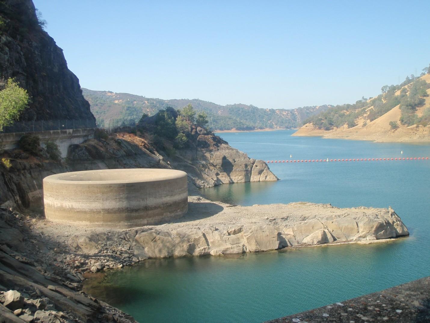 Monticello Dam11