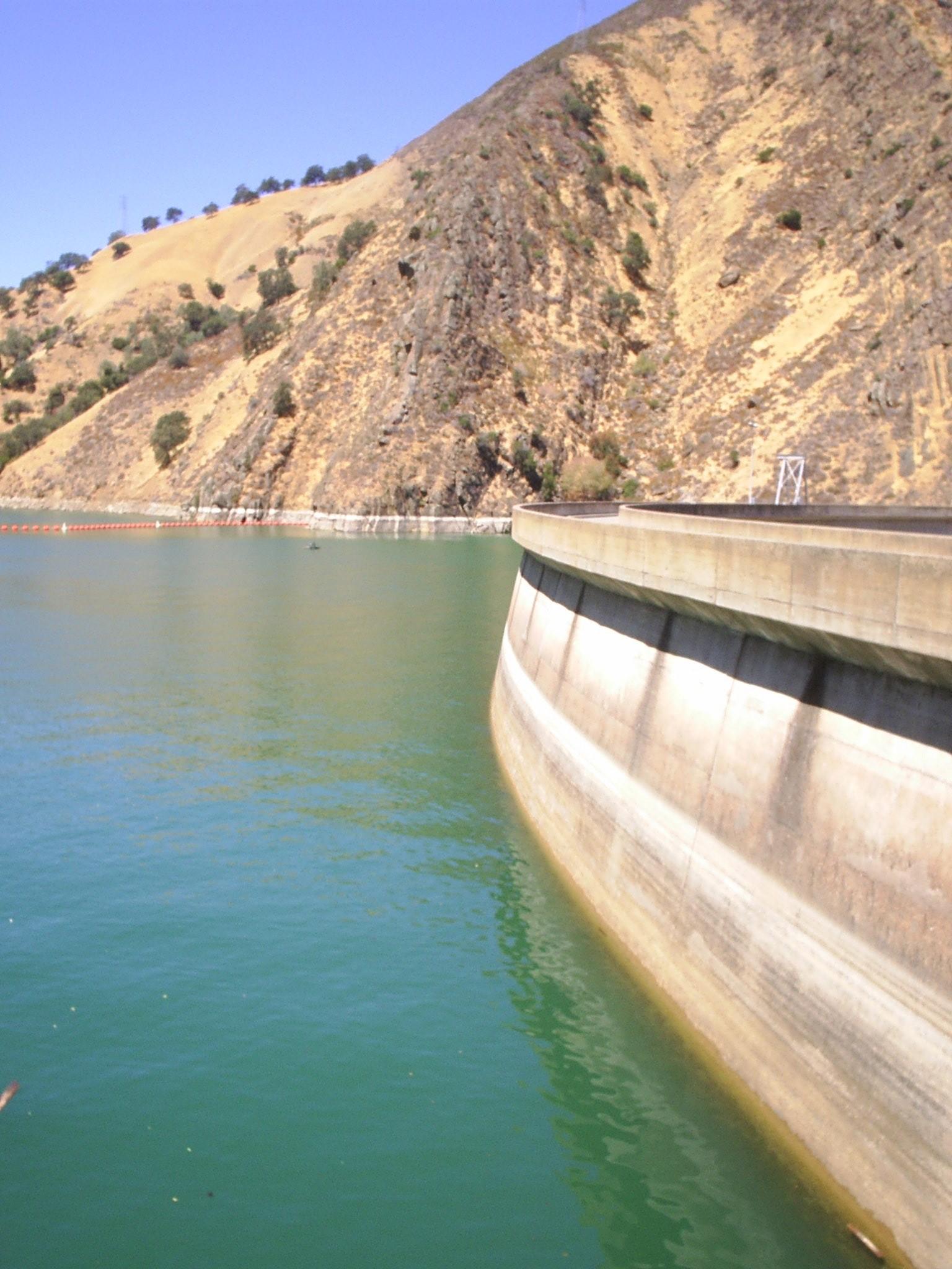 Monticello Dam12