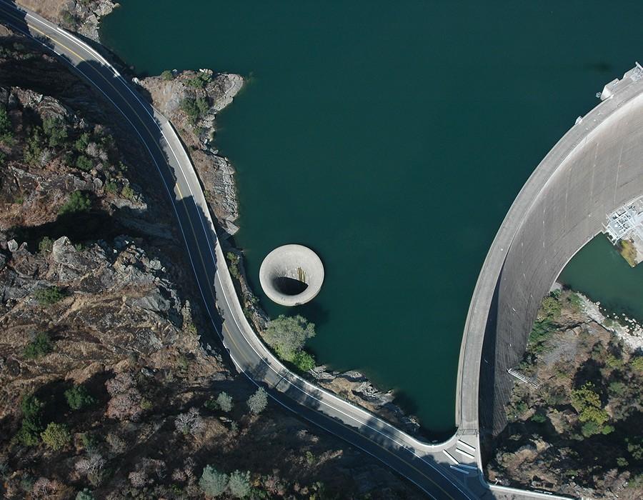 Monticello Dam13