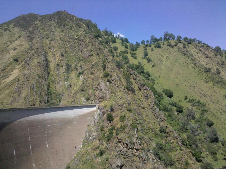 Monticello Dam20