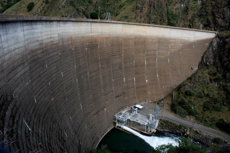 Monticello Dam7