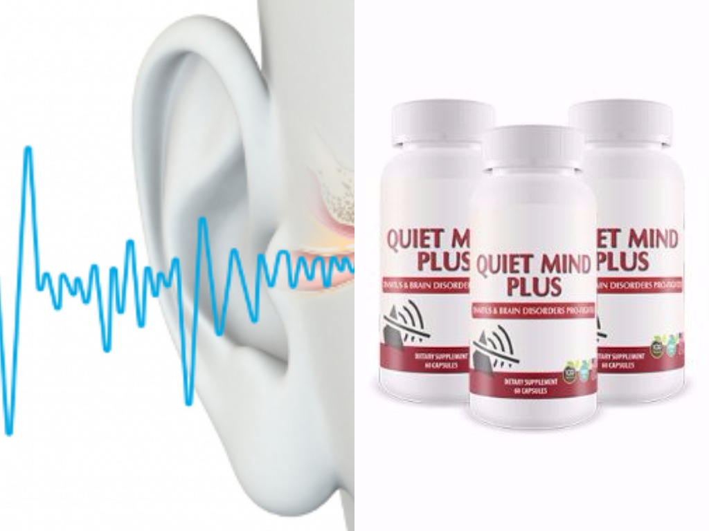 Quiet Mind Plus Review